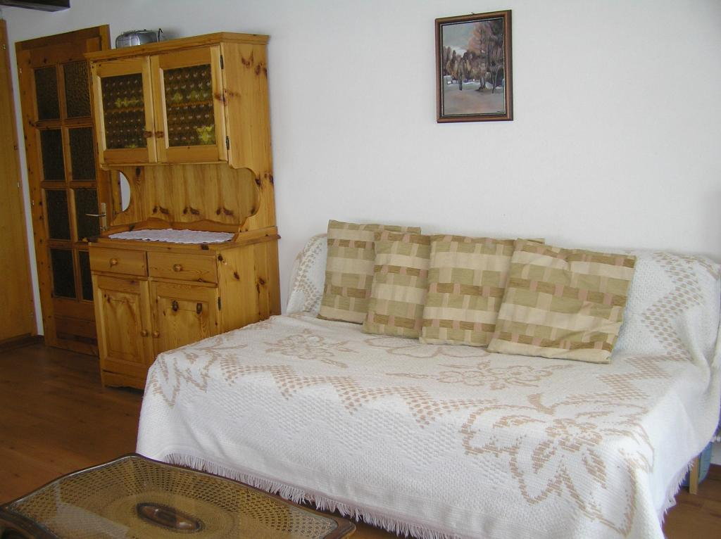 Location Appartement Arolla Valais