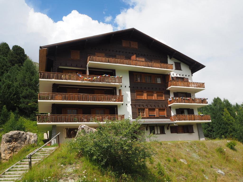 Vente Appartement Ski-In Ski-out Arolla
