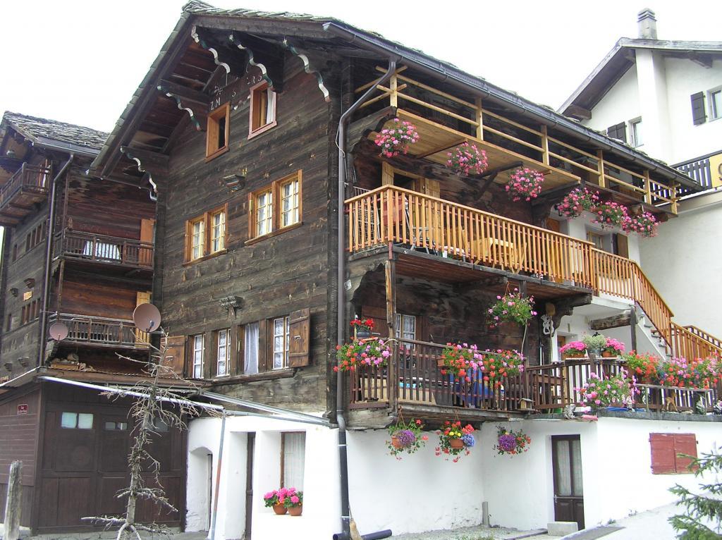 Vente Appartement Maison Villageoise