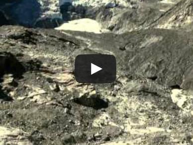 Le Val d'Hérens en été